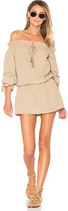 Tularosa x REVOLVE Falon Dress $168 thestylecure.com