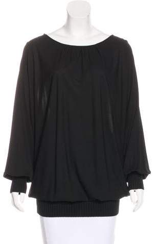 Michael Kors Jersey Dolman Sleeve Top w/ Tags