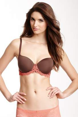 Wacoal Embrace Lace Underwire Molded Cup Bra (AA-H Cups)