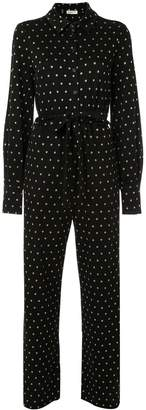 Stine Goya polka-dot jumpsuit