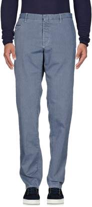 Incotex Denim pants - Item 42670121TB