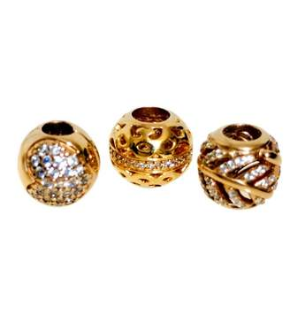 Pandora Other Gold plated Pendants