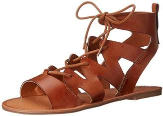 Indigo Rd Women's Bardot Gladiator Sandal