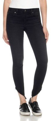 Women's Joe's Flawless - Icon Ankle Skinny Jeans $178 thestylecure.com