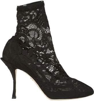 Dolce & Gabbana Dolce E Gabbana Boot