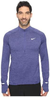 Nike Element Sphere Half-Zip Men's Long Sleeve Pullover