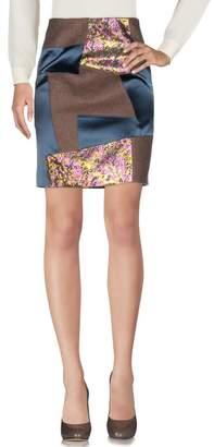 Kolor Knee length skirt