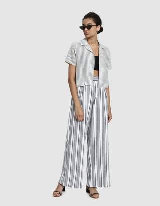 Stelen Parma Woven Striped Pant