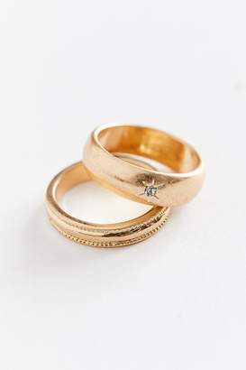 Urban Outfitters Jules Stone Pinky Ring