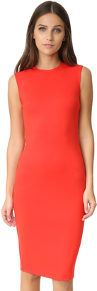 McQ - Alexander McQueen Cutout Dress $450 thestylecure.com