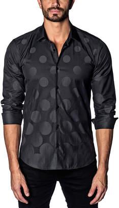 Jared Lang Woven Shirt