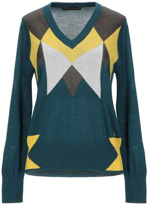 Trussardi JEANS Sweaters - Item 39985377TV