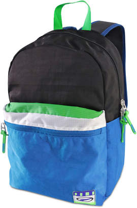 Puma Men City Colorblocked Backpack