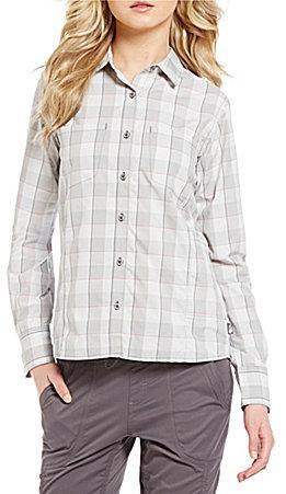 The North FaceThe North Face Long Sleeve Sunblocker Shirt