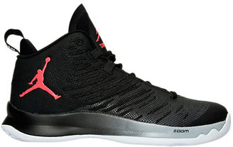 Nike Men's Air Jordan Super. Fly 5 Basketball Shoes $140 thestylecure.com