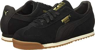 Puma Men's Roma Natural Warmth Sneaker