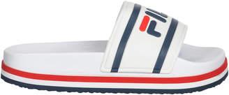 Fila Morro Bay Toe Post Sandals