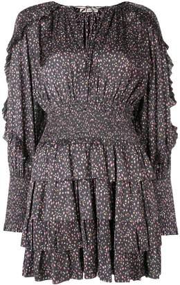 Ulla Johnson floral-print dress