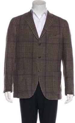 Boglioli K. Jacket Wool Blazer