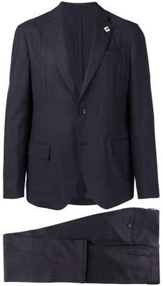 Lardini classic Madras suit
