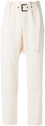 Talie Nk cropped trousers