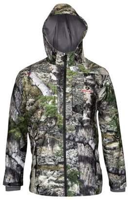 fdd376f7a3f60 MOSSY OAK Mossy Oak Mountain Country Men's Scent Control Hunting Jacket