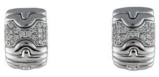 Bvlgari Bvlgari Perentesi Diamond Earclips