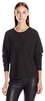 Baldwin Denim Baldwin Women's Mia Kimono Cropped Sweater