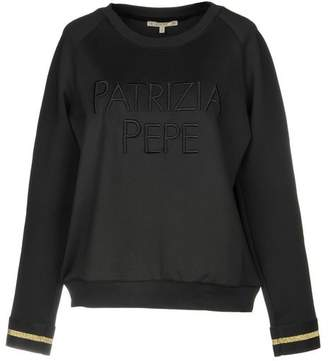 Patrizia Pepe (パトリツィア ペペ) - パトリツィア ペペ スウェットシャツ