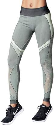 Nux Rivalry Mesh Legging - Women's