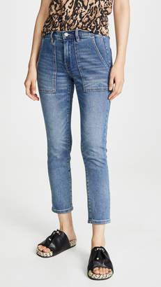 Blank Thank U Next Jeans