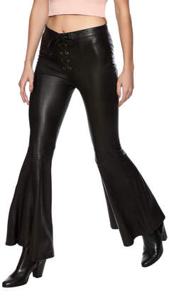 Cleobella Silvie Leather Pant