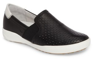 Women's Josef Seibel Sina 15 Slip-On Sneaker $134.95 thestylecure.com
