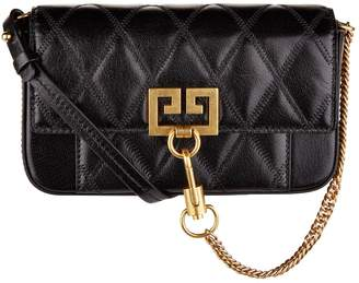 Givenchy Mini Quilted Pocket Bag