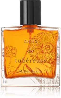 Miller Harris Noix De Tubéreuse Eau De Parfum - Tuberose Absolut & Vanilla, 50ml