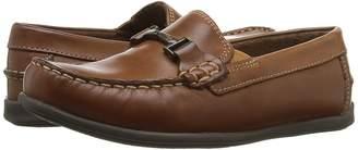 Florsheim Kids Jasper Bit, Jr. Loafer Boys Shoes