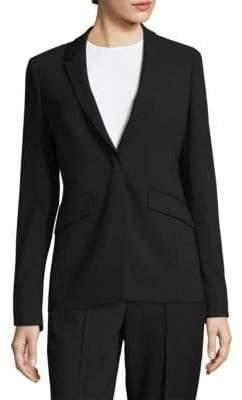 HUGO BOSS Jesulea Stretch-Wool Jacket