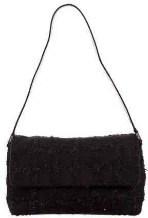 Kate SpadeKate Spade New York Small Woven Shoulder Bag