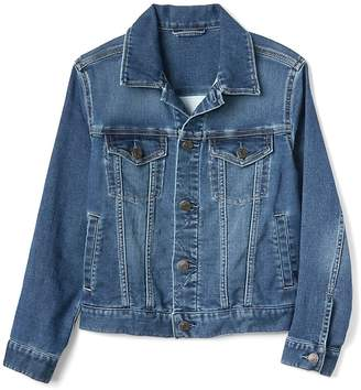 Gap Supersoft Denim Jacket