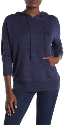 Magaschoni M BY Knit Pullover Hoodie
