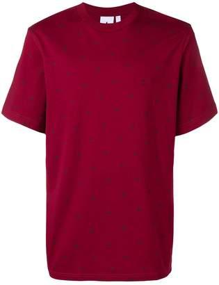 adidas Allover Print Trefoil T-shirt