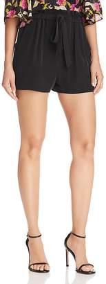 Milly Kori High Rise Shorts