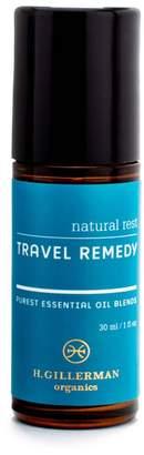 H Gillerman Organics Roll-On Travel Remedy