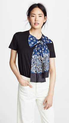 RED Valentino Bow T-Shirt