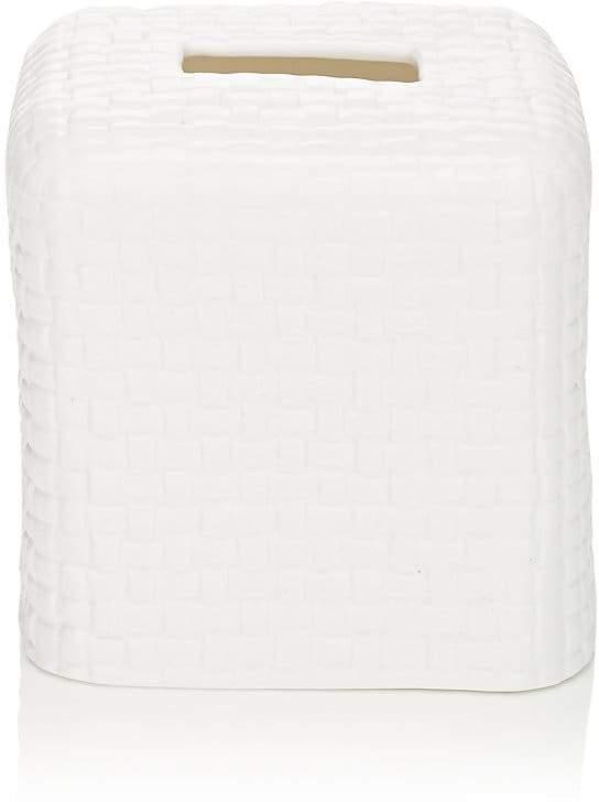SV CASA Mandarin Bone China Tissue Box