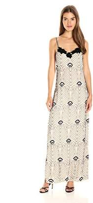 Haute Hippie Women's Jet Dress