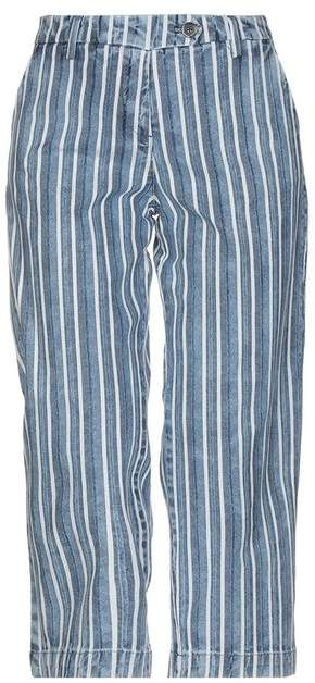J-CUBE Denim trousers