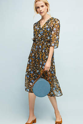 Just Female Claudel Floral Shirtdress