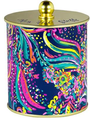 Lilly Pulitzer R) Jar Candle