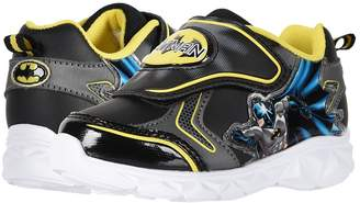 Favorite Characters BMF355 Batmantm Lighted Sneaker Boys Shoes